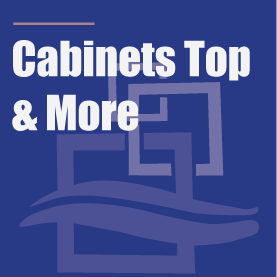 Cabinets Top & More